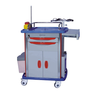 WCM-BE001 Medical Workstation Trolley Wireless Nursing Computer