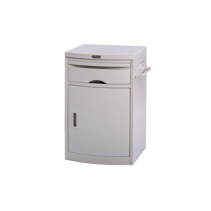 WCM-CA001 ABS Bedside Cabinet