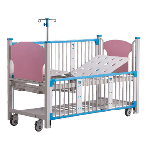 WCM-AL001 Children Pediatric Hospital Cartoon Beds