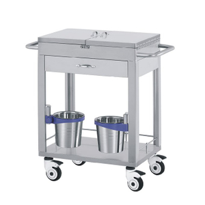 F-007 Treatment trolley