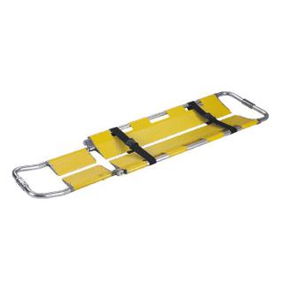 E-033 Aluminum alloy scoop stretcher