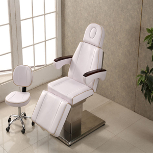 WCM-MB003 Silent adjustment beauty cosmetology massage dental examination couch micro plastic surgery chair
