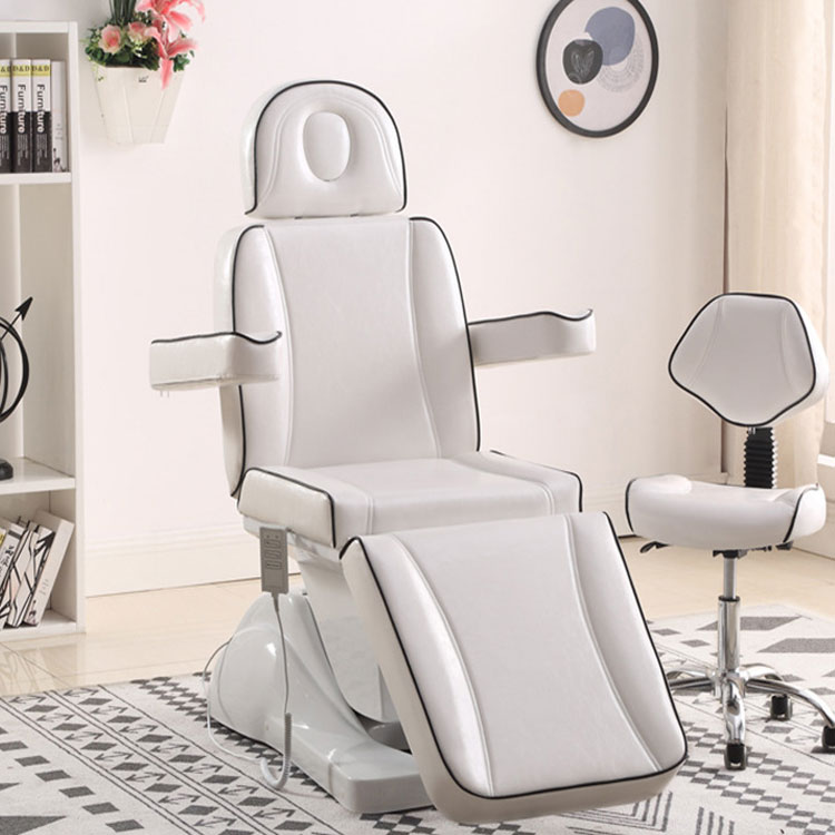 Electric facial beauty manufacturer tattoo chair massage bed for sale